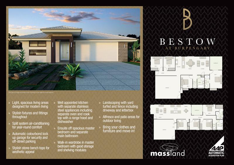 Massland – A1 poster