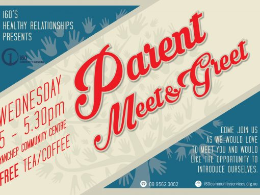 Parent Meet Greet