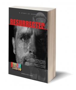 PTSD Res Book