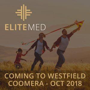 Elite Med Branding