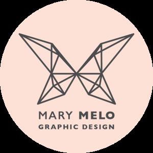 mary melo graphic desgin
