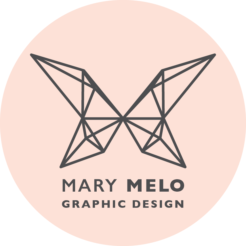 Mary Melo Graphic Design