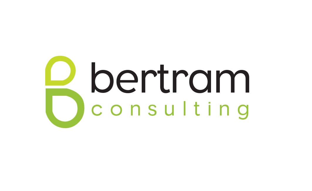 Bertram Consulting business card