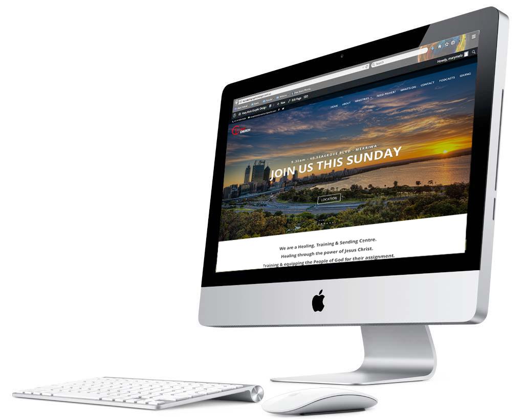 OCP Website