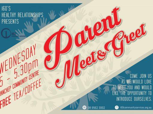 Parent Meet Greet