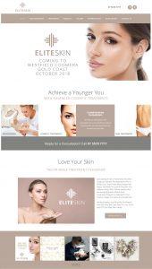 Elite Skin portfolio