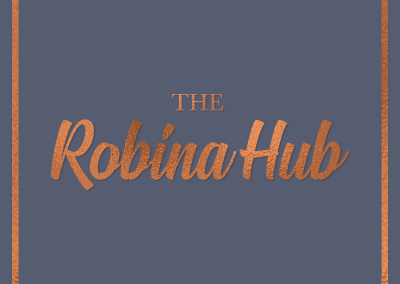The Robina Hub