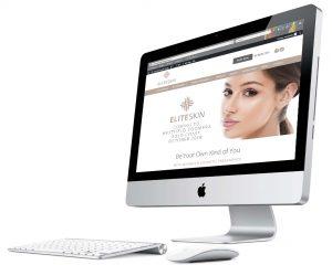elite skin website
